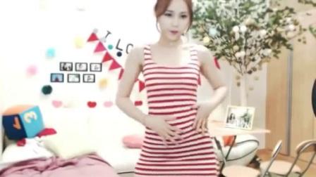 韩国主播热舞 (1)