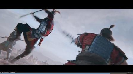[Mr·鱿鱼]全面战争大型历史题材战略游戏系列新作:全面战争·三国现已上架Steam!