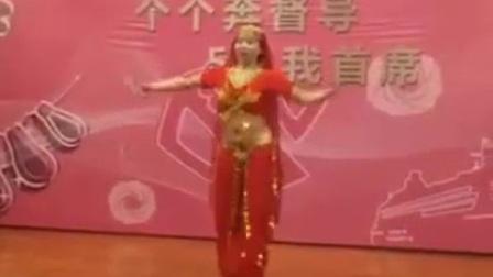 【自拍视频】玫琳凯一帆家族印度舞  玫琳凯舞蹈