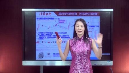 1月11日 张清华老师解盘教学视频
