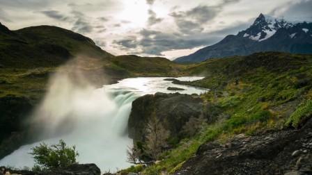 SPHJ-625-震撼壮观的自然风景视频素材