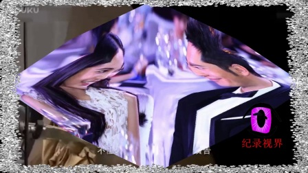 Angelababy杨颖偷情吻戏美女写真 性感模特娇羞可爱
