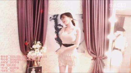 韩国女主播高杜琳_长腿短裙热舞看着血脉喷张