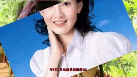 曾与张庭并称绝色双娇,今46岁比基尼照曝光,她