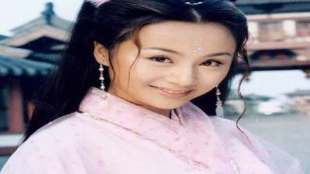 43岁曹颖近照,曾经的知名美女主持,如今发福成乡