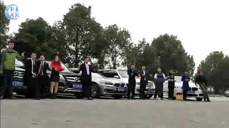 德道云创系统车队自拍视频 [HEVC 720p]