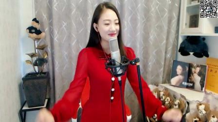 美女翻唱-柳婷