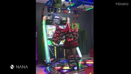 NANA美女热舞-极乐净土