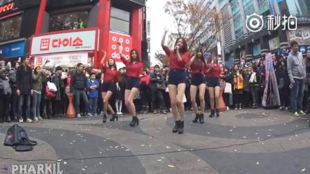 来自韩国女团的街头热舞[求关注]_htt___-来自全国