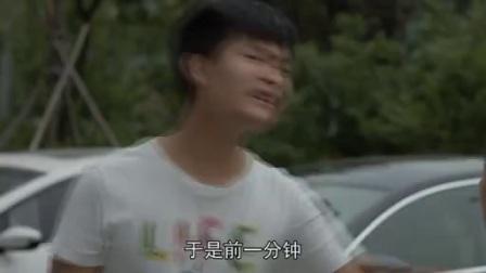 【麦兜找穿帮】爆笑演绎电视剧狗血定律 何仙姑