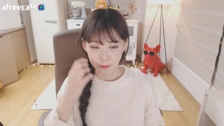 韩国美女艾琳朴佳琳热舞可爱直播美女热舞
