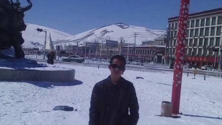 青藏铁路公司自拍