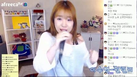 韩国美女主播青草女主播学生装热舞