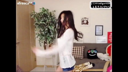 热舞韩国美女主播系列韩国美女主播热舞内衣