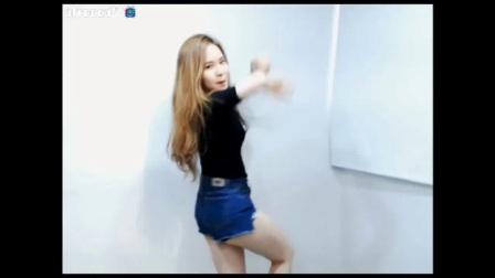 韩国美女主播雪梨感韩国美女热舞