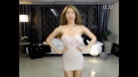 美女主播热舞诱惑自拍