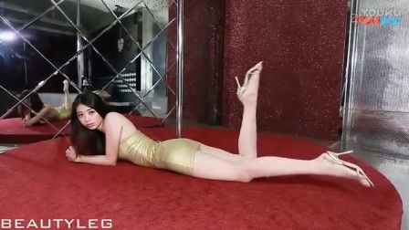 Beautyleg 性感美女模特美腿写真丝袜诱惑
