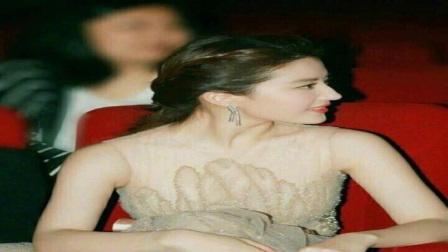 抓拍比自拍还要美的刘亦菲,难怪大家都要叫她