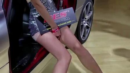 性感美腿美脚国产车模小姐姐,腿控福利