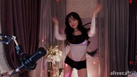 韩国女主播热舞丝袜