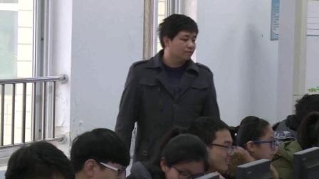 《舞动的选择排序》2016上海科技版信息技术高二,郑州九中:巴培杰
