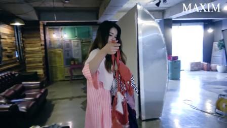 【比基尼写真】798#-[MISS MAXIM TOP6] 李秀妍 有容美
