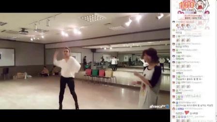 韩国美女主播系列韩国无内衣BJ女主播美女热舞