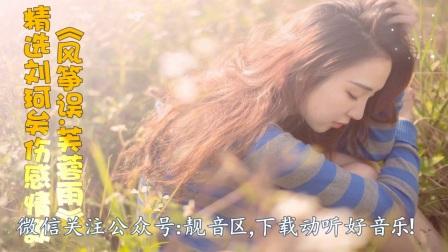 DJ舞曲:《风筝误.芙蓉雨》精选刘珂矣伤感情歌