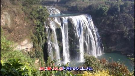 游黄果树瀑布景区