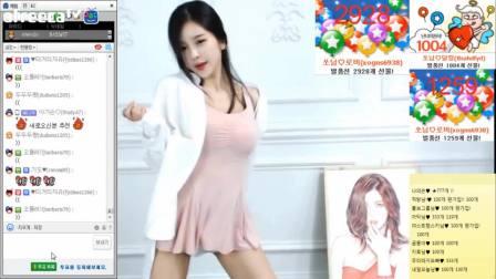 韩国女主播,伊素婉性感热舞剪辑
