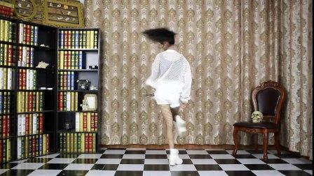 韩国主播性感热舞,许允美舞蹈果然专业