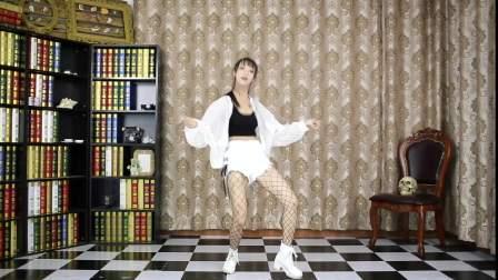 韩国女主播,许允美性感热舞剪辑