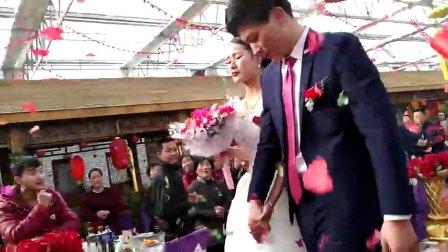 青海婚礼风俗祝福你们永结同心,百年好合(✪▽