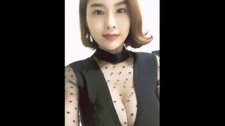闫盼盼美女主播_标清