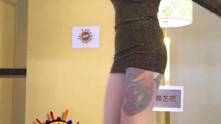 宅男宅女福利-性感美女直播 超短裤 热舞