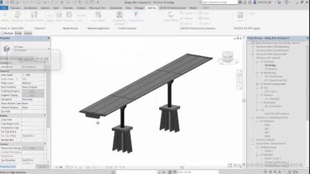 SOFiSTiKRevit护栏平面SiX-添加插件v护栏照明工程桥梁设计图图片