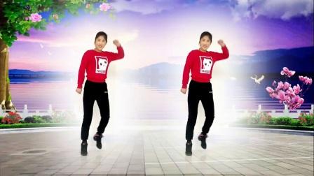 点击观看梦千年广场舞《妹妹不哭》视频