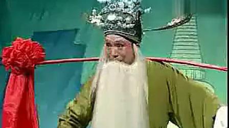 武安落子吕蒙正赶斋全剧(国家级非物质文化遗产项目)