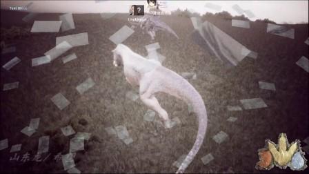 THEISLE(岛)战龙社团宣传片