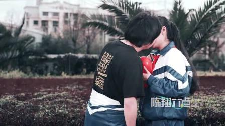 陈翔六点半: 女警为爱十余年, 竟毁于无情的叫喊