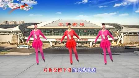 点击观看《武安市东寺庄广场舞《北京南站》编舞 青儿》
