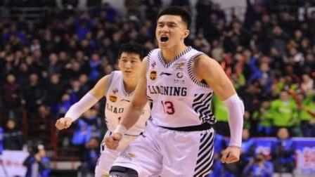 中国男篮现役与历史第一阵容谁更强?球迷:每