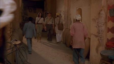 《法老墓的诅咒下》地宫入口离奇消失!