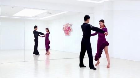 老婆最美广场舞课堂20170525 附背面教学