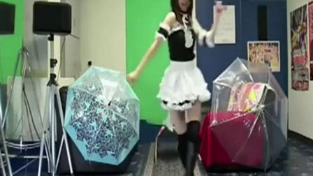 日本美女女仆装性感热舞