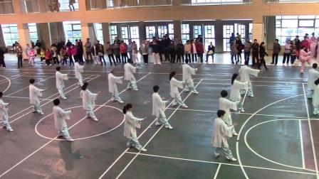 庐阳区笫四届社会体育运动会比赛海棠街道荣获