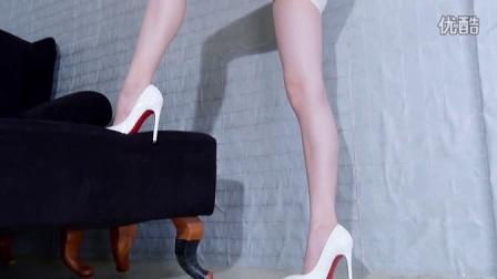 台湾美腿腿模beautyleg 微信号mmsp22 性感长腿美女高