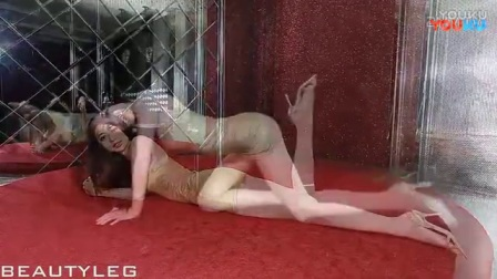 Beautyleg 性感美女模特美腿写真丝袜诱惑_标清