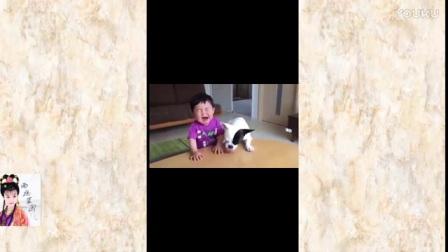 2017最有趣的萌娃搞笑视频_标清