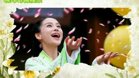 杨颖接下2018年第三部综艺!这是准备听网友的话